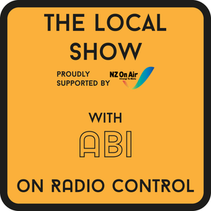 The Local Show   10.07.17 - All Thanks To NZ On Air Music