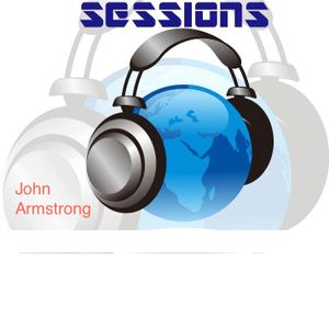 John armstrong sohouse sessions show 9