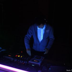 DJ CieNS-All you need is electro!