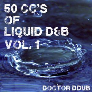 50 CC's of Liquid D&B Vol. 1