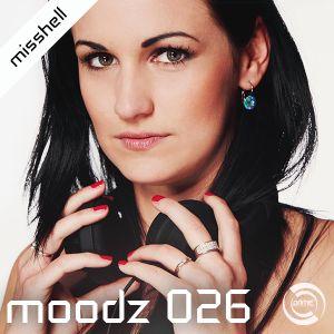 Moody Moodz 026 : MissHell