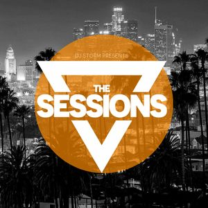 The Sessions Podcast - June 2019