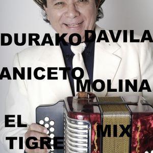 DJ DURAKO DAVILA-ANICETO MOLINA MIX