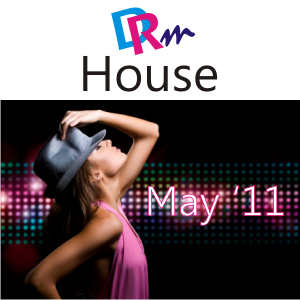 David Rees - House DJ Mix May 2011