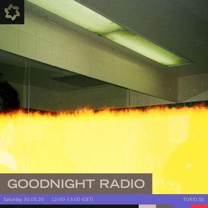 Goodnight Radio: A Warmer Time