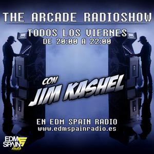 The Arcade Radioshow #40 (13-02-2015) www.edmspainradio.es