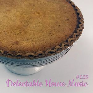 Delectable House Music #025 with DJ Jolene on Maker Park Radio