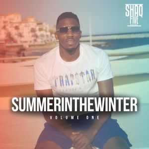 @SHAQFIVEDJ - Summer In The Winter Vol.1