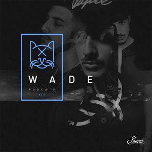 [Suara PodCats 111] Wade