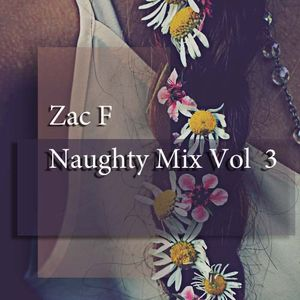 Zac F - Naughty Mix Vol 3