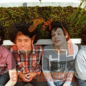Rock às Pampas - Entrevista com Lepata (POA)