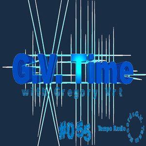 Gregory Vrt - G.V. Time #055