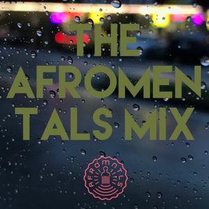 The Afromentals Mix #121 by DJJAMAD Sundays on Derek Harpers Cutting Edge 8-10pm EST  MAJIC 107.5 FM