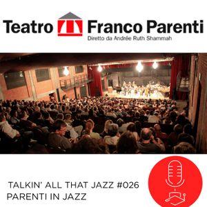 Parenti in Jazz