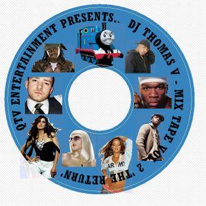 DJ Thomas V Mixtape - The Return 2007