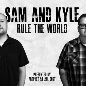 Episode 23: A Sam and Kyle Holiday Special!