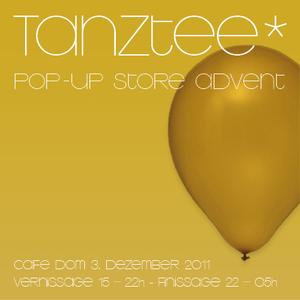 Tanztee_VI - Promomix - Audiochemie