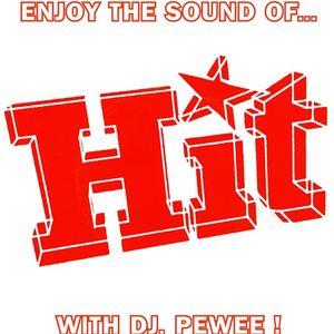 Hit me' DJ Pewee ! (2015-06-26)