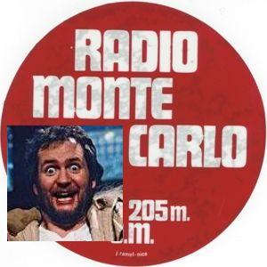 Radio Monte Carlo International 205m MW =>>  Kenny Everett  <<= Sun 21st March 1971 01.03-02.03 hrs