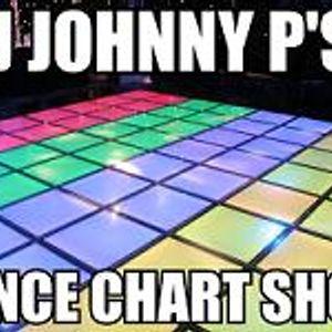 Johnny P Dance Chart - 26th April 2011