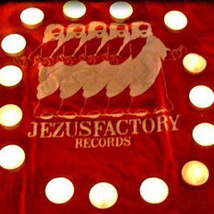 Jezus Factory 15th anniversary tributemix