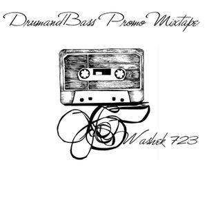 Washek 723 - DrumandBass Promo