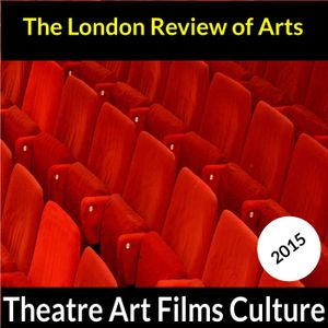 The London Arts Review from The Flaneur