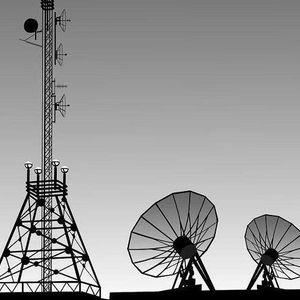 Wet Satelittes - stiba