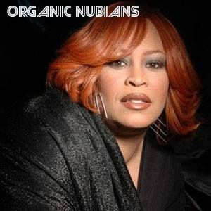062815 Organic Nubians Radio Show