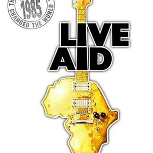 A Tribute To Live Aid, DSOR July 2010