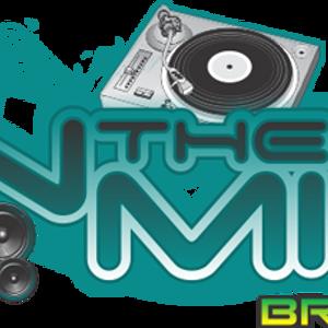 Cleiton K's @ In The Mix Brazil Studio 15/11/2011 Bloco 2