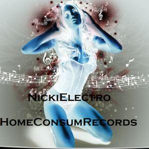 (Electronik Sick Ant Fuse Mix) NickiElectro Set 29.01.2012