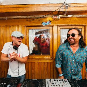 BEST of the BOAT DTTS&B ELECTRIC ELEPHANT 2014