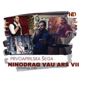 ND RADIOPIS S02E07 -PRVOAPRILSKA ŠEGA