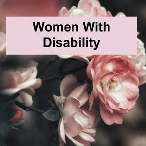 Women with Disability