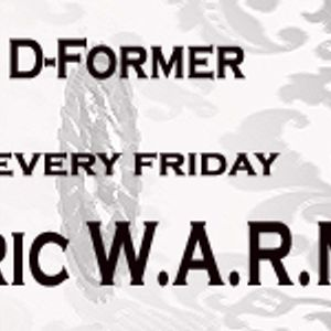 D-Former - ELECTRIC WARMTH [FRI OCT 22. 2010]