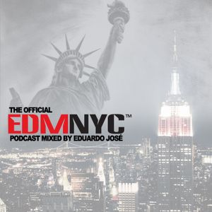 EDMNYC Podcast Episode 002 Pat Flanagan