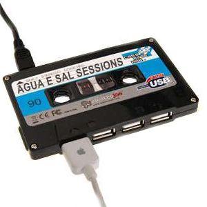 Agua & Sal Sessions #247