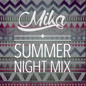 Summer Night Mix 2015