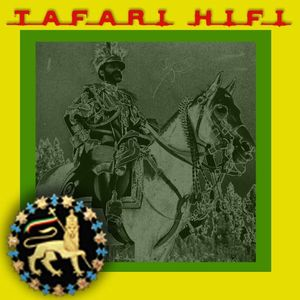 Tafari Hi Fi - Foundations of Kingdub