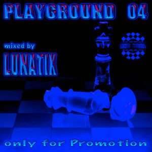 Selected Vibrations-Playground 04-mixed by Michael S aka LuNatix