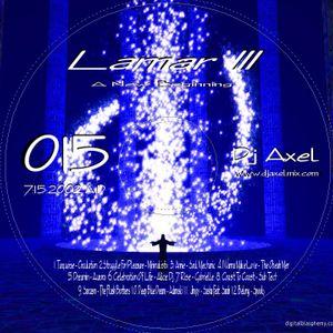 Dj Axel V - Lamar III - 2002