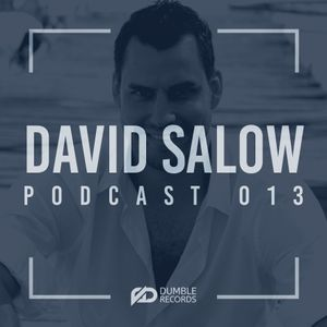 Dumble Records podcast #013 mixed by David Salow