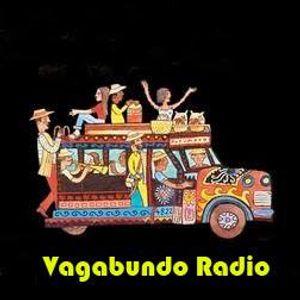 Vagabundo programa transmitido el día 18  de Junio 2015 por Radio Faro 90.1 fm