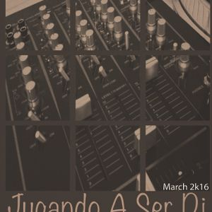 Jugando A Ser Dj Vol. 2 By MC (Live Set)