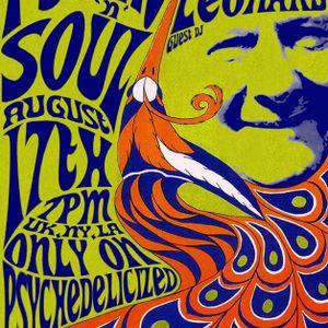 2013/08/17 Jock Leonard - Psyche 'n' Soul