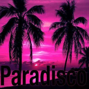 Paradisco (Feb 14) M Rod & Piem set.