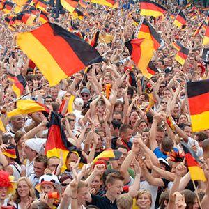 Dj Raunzzi xD - Holland KO - Deutschland feiert - MIX