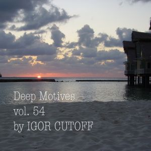 Deep Motives vol. 54