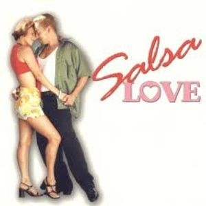 EXCLUSIVE SALSA LOVE MIXTIME